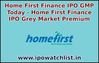 home first finance gmp