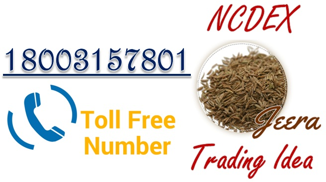 NCDEX Trading Idea