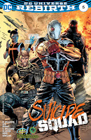 DC Renascimento: Esquadrão Suicida #5