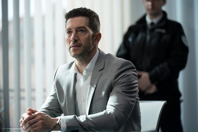Universal TV exibe o último episódio da terceira temporada de Ransom