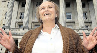 Mo Mowlam, Northern Ireland, Ulster Troubles