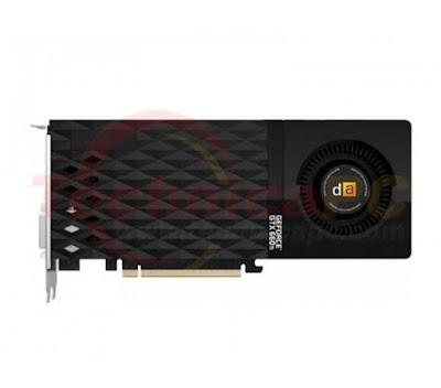 Nvidia GeForce GTX 660 Ti最新ドライバーのダウンロード