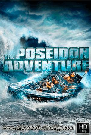 La Aventura Del Poseidon [1080p] [Latino-Ingles] [MEGA]
