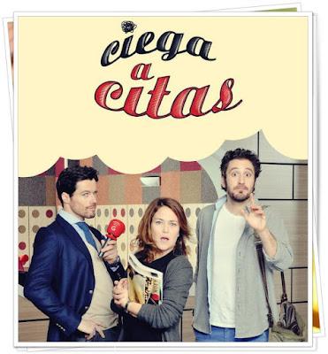 Rezumat telenovela BLIND DATE