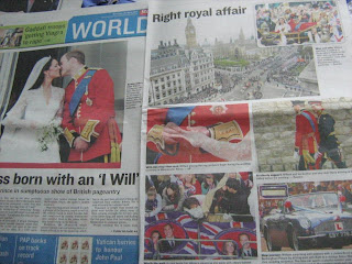 Charles Diana Kate Katherine Middleton Prince William Royal Wedding Wedding Westminister Abbey