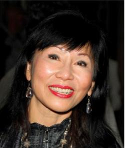 Novelist Amy Tan