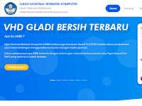 Alternatif Download VHD Gladi Bersih UNBK 2020