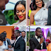 More photos from Chris Attoh and Damilola Adegbite's wedding