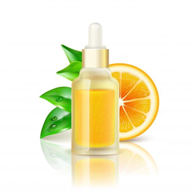 Benefits of lemon oil for the sensitive area