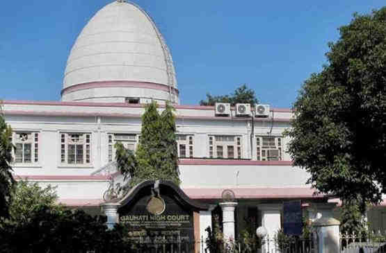 Gauhati High Court orders punishment for violating COVID-19 protocol