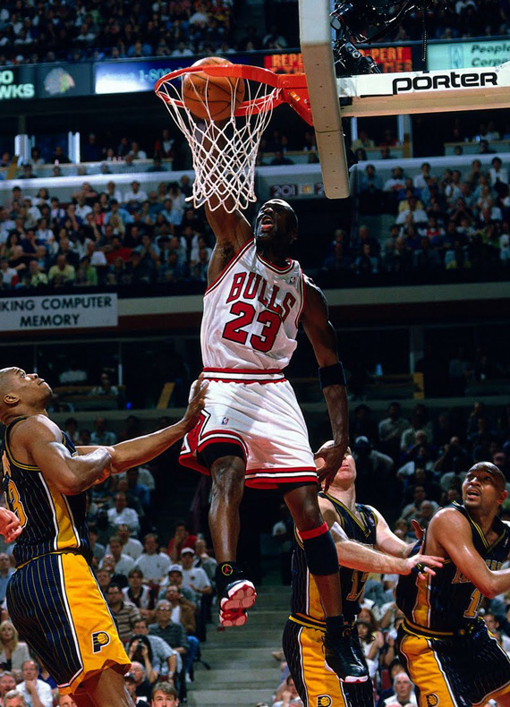 Yes And It Counts What If Bulls V Spurs 1999 Nba Finals