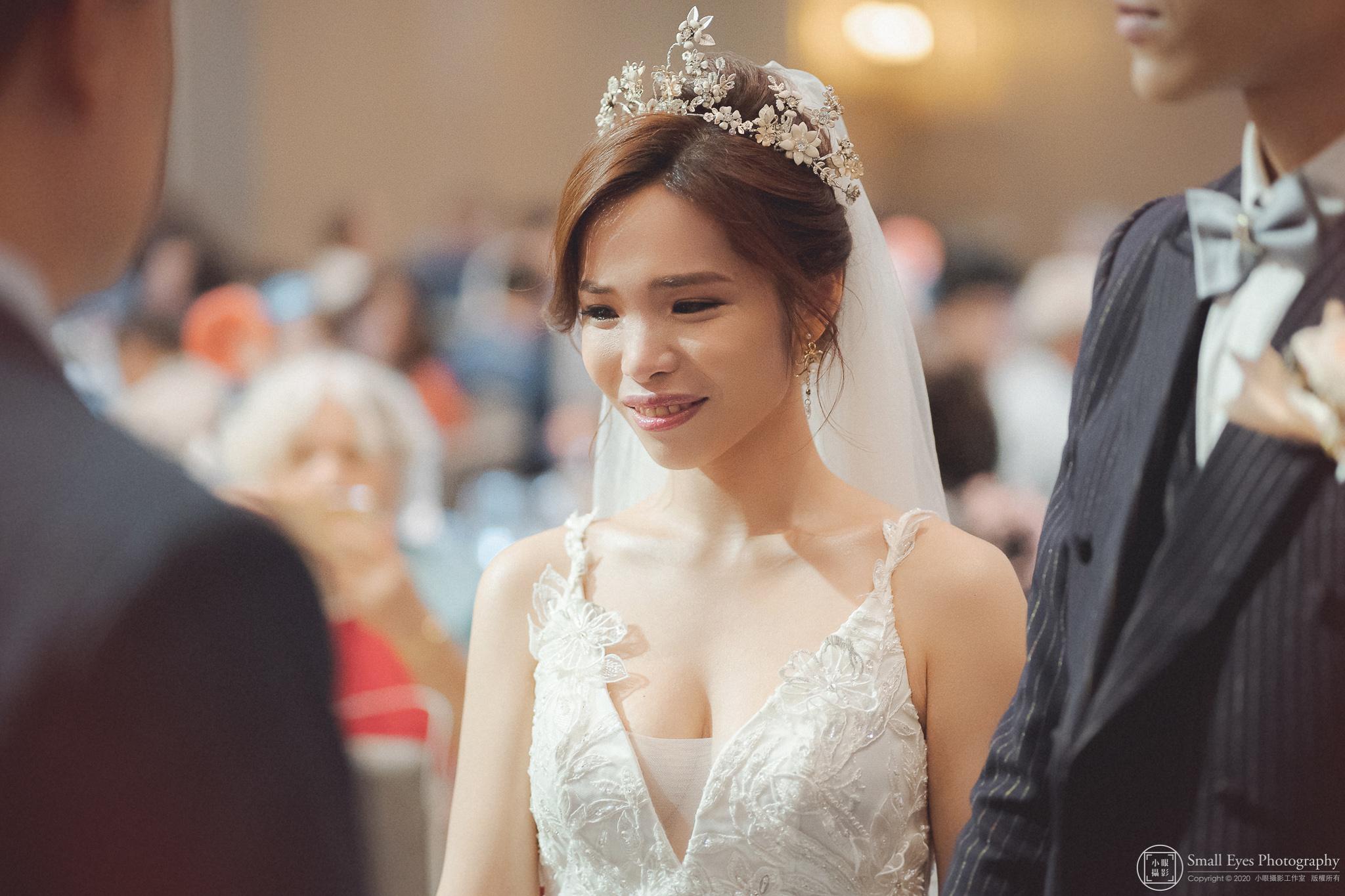 小眼攝影,傅祐承,婚禮攝影,婚攝,婚禮紀實,婚禮紀錄,貳月婚紗,新秘瓜瓜,迎娶,台北,格萊天漾,宴客