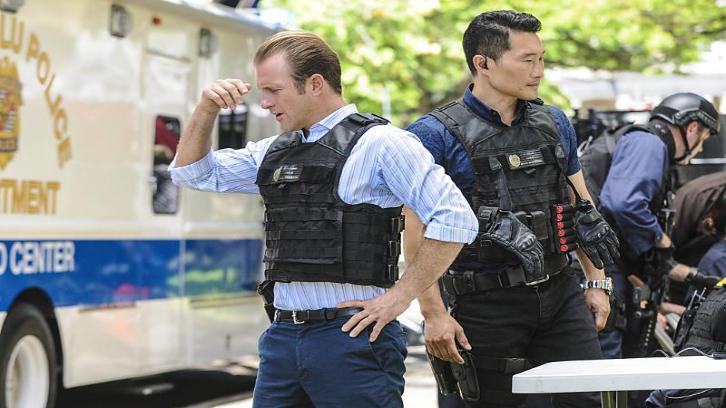 Hawaii Five-0 - Episode 7.05 - Ke Kū 'Ana - Promo, Sneak Peeks, Promotional Photos & Press Release