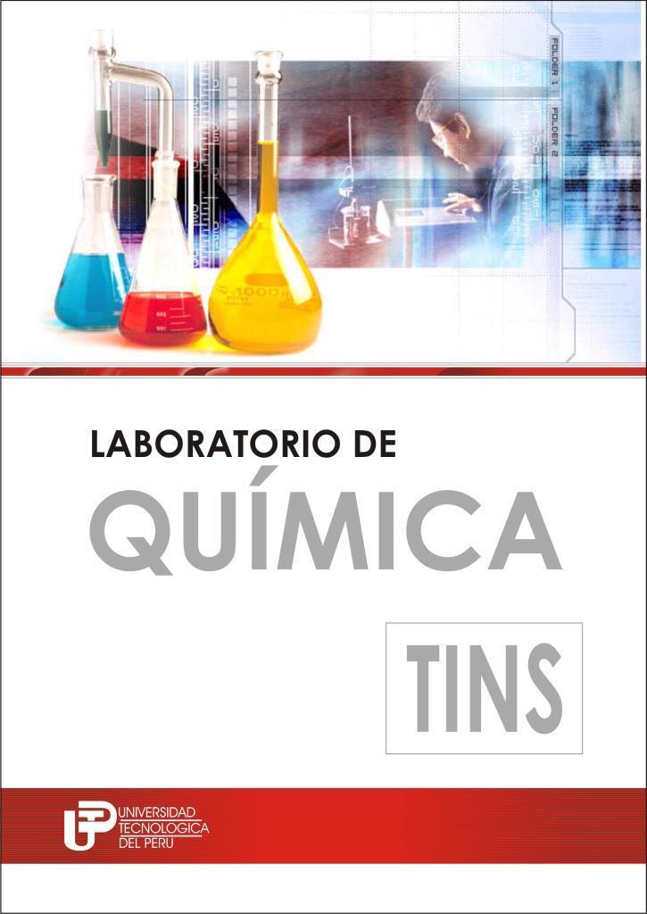 Laboratorio de Química – UTP
