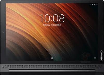 تسريب مواصفات Lenovo Yoga Tab 3 Plus 10 شاشة 10 بوصة