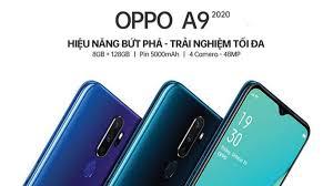 ما هو سعر و مواصفات الهاتف الجديد من سلسله اوبو  Oppo A9 2020  ومتى ينزل مصر