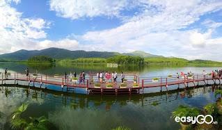 địa điểm du lịch Uông Bí Quảng Ninh