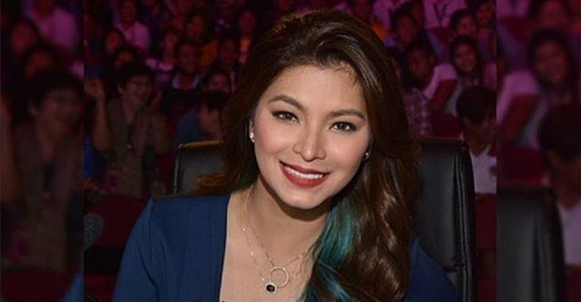 Angel Locsin Looked Stunning At the Mang Inasal National Convention 2018!