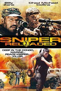 Watch Sniper: Reloaded Online Free in HD