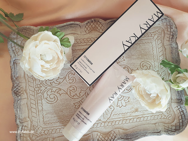 Mary Kay - TimeWise® Moisture Renewing Gel Mask