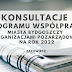 Jaki program współpracy Miasta Bydgoszczy z organizacjami pozarządowymi