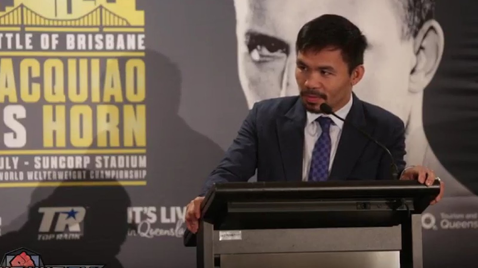MANNY PACQUIAO VS JEFF HORN 3