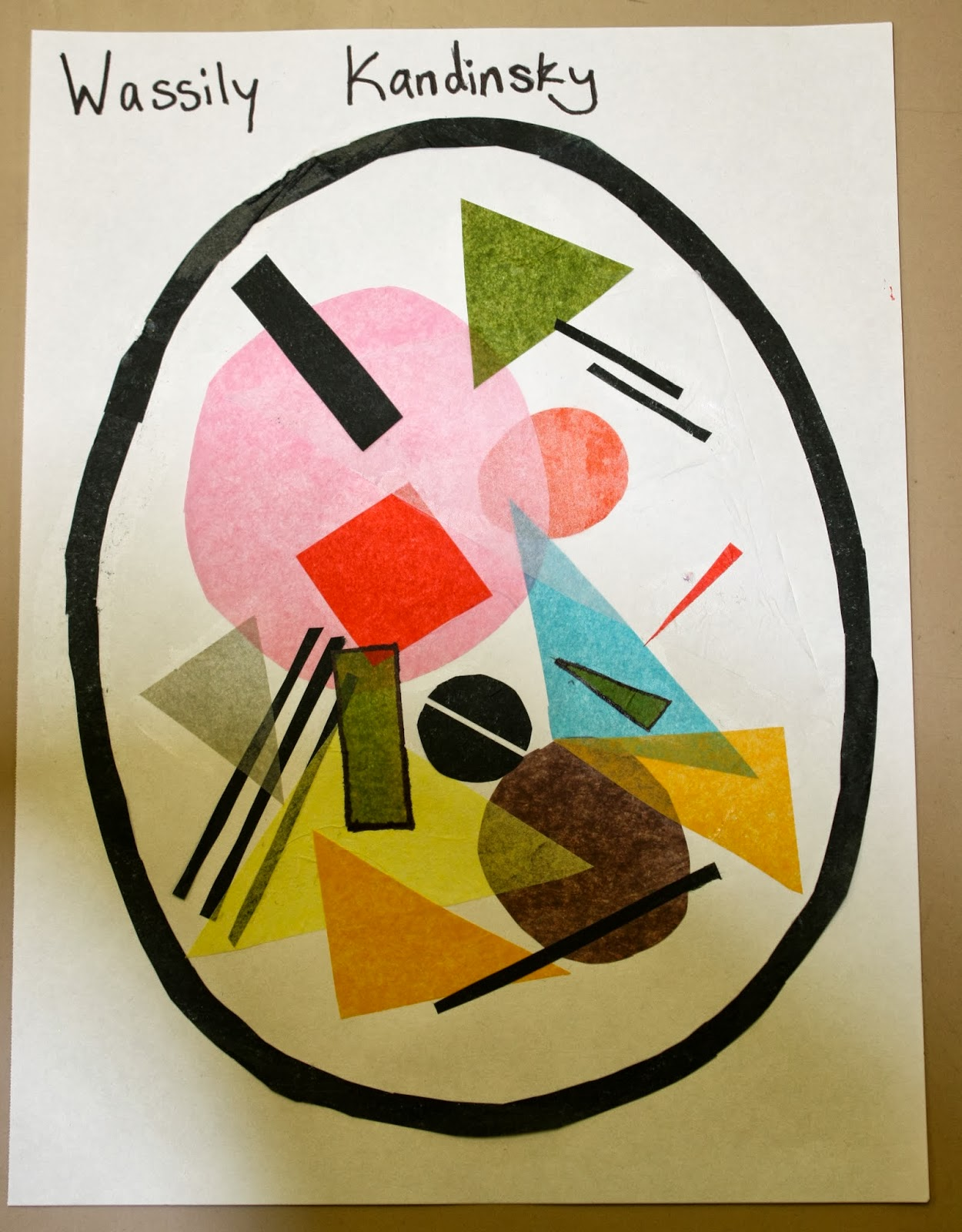 Images About Kandinsky