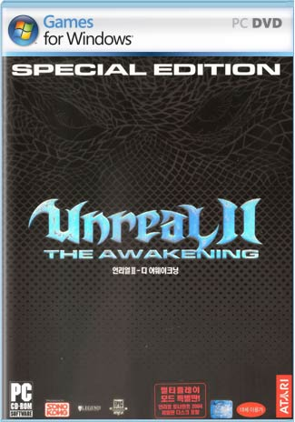 Unreal II The Awakening SE PC Full Español(MEGA)
