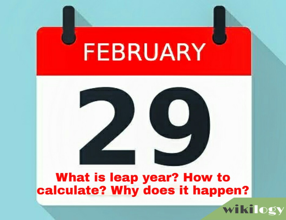 What is Leap Year? How to Calculate & Why does it Happen?