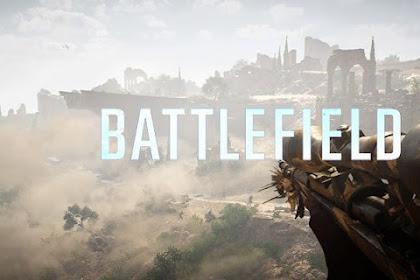 Spesifikasi PC Untuk Game Battlefield V