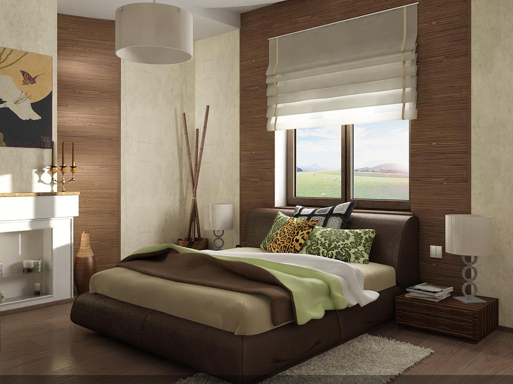 C mo elegir cortinas para dormitorios revista for Cortinas gruesas para dormitorios