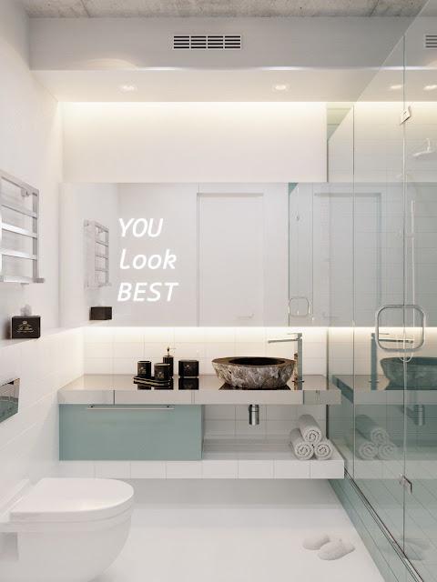 Bathroom Door Design Images