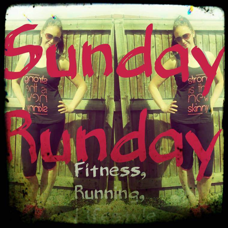 Sunday Runday: Back On The Run