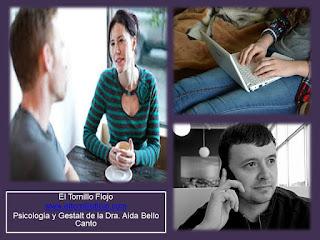 Dra. Aída Bello Canto, Psicología, Gestalt, Emociones, Comunicación, Vinculos