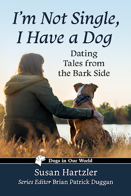 I'm Not Single, I Have a Dog Book