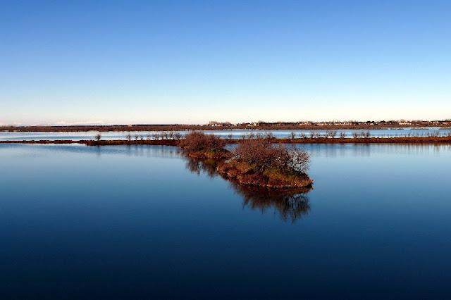 via delle valli delta del po