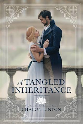 Heidi Reads... A Tangled Inheritance by Chalon Linton