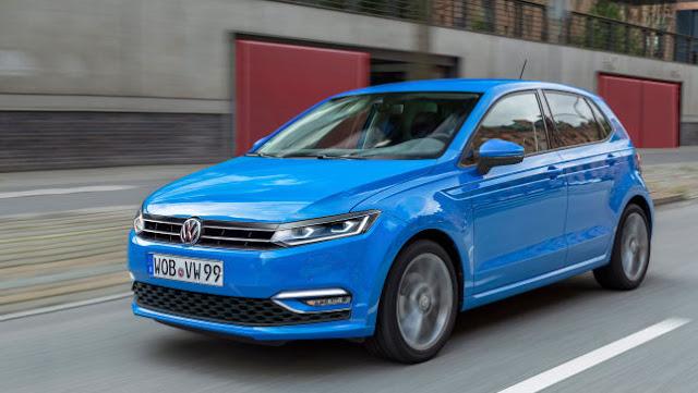 Volkswagen Polo Otomatik 2017