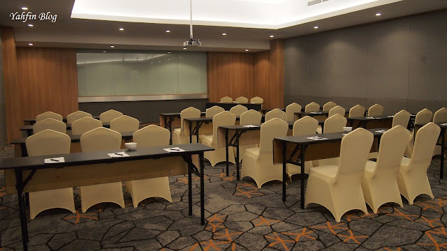 Radisson Hotel Medan #09