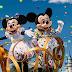 Mickey e Minie celebram 91 anos de idade. O amor é lindo!