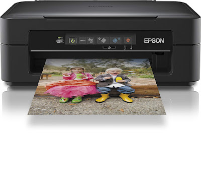 Epson Expression Home XP-215 Driver Downloads