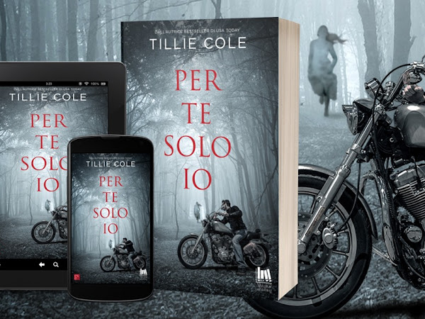 *Review Party* Per te solo io di Tillie Cole [Always Publishing]
