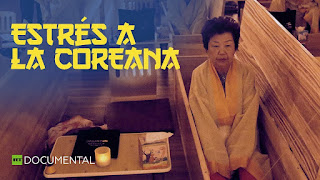 Documental Estrés a la coreana Online