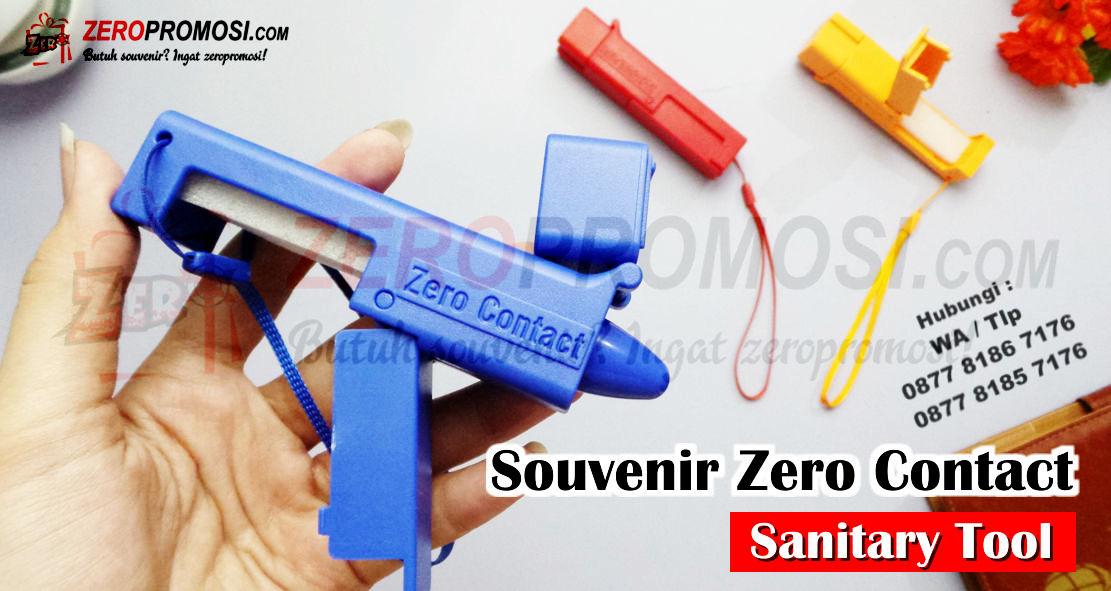 SANITARY TOOLS ZERO CONTACT, Alat Bantu Pencet Lift & Buka Pintu, Apd tool zero contact tool, Portable Sanitary Tool for Zero Contact, Zero Touch Tool Avoid Contact, Anti Epidemic Tool