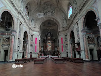 Chiesa di SAn Filippo Neri a Torino