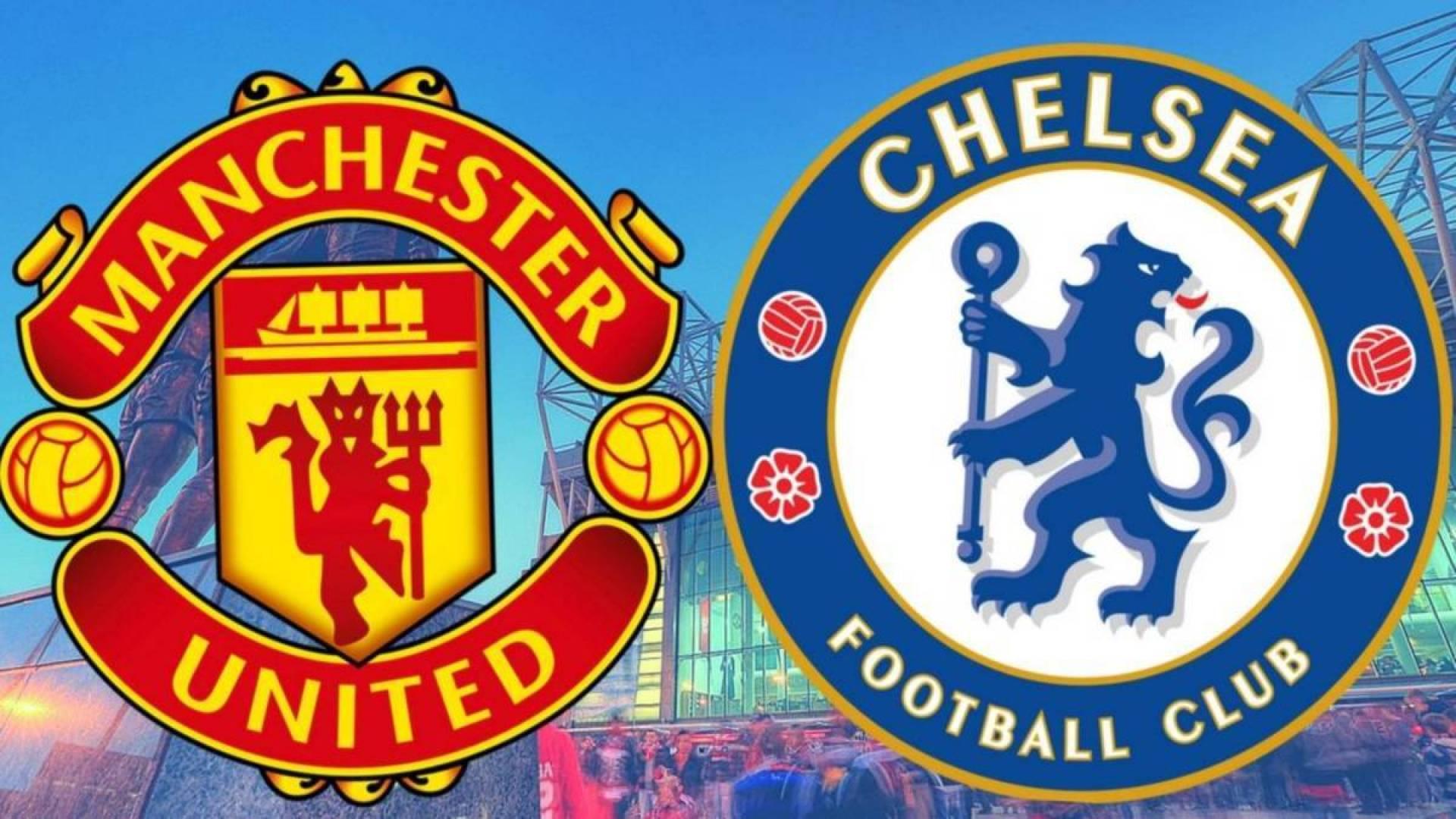 بث مباشر مباراة مانشستر يونايتد وتشيلسي