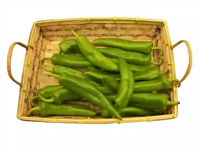 Green Chili - An Enjoyable Treat That Can Have A Positive Impact On Your Health