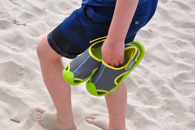 Sandałki Crocs