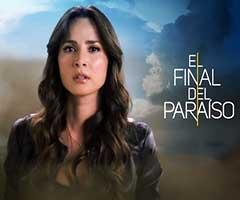 El final del paraiso capítulo 15 - telemundo