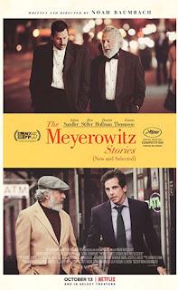 Download Filme Os Meyerowitz: Família Não Se Escolhe Dublado 2017